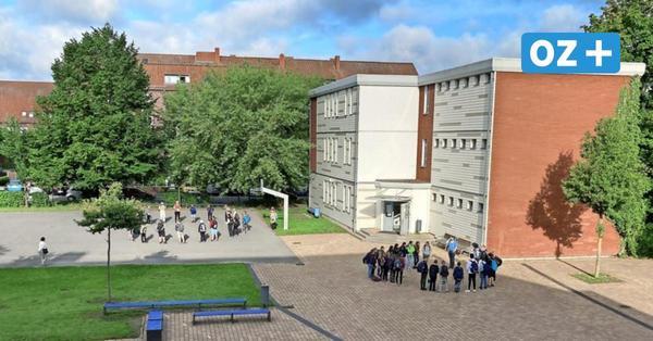 Nach Corona-Fall an Stralsunder Schule: Kreis probiert neue Test-Strategie