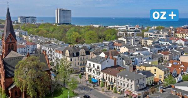 Ein einheitliches Bild: Stadt arbeitet an neuen Bauvorschriften für Warnemünde
