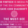 DIA Prime Time - 30th November-3rd December