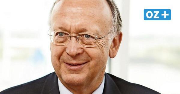 Kreuzfahrt-Gigant Bernard Meyer: Warum ich an der Rostocker Neptun-Werft festhalte
