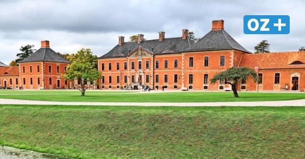 Trotz Corona mehr Trauungen am Schloss Bothmer