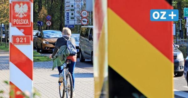 Pendler und Schüler aus Polen dürfen einreisen: Das sind die Regeln in Vorpommern-Greifswald