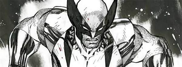 Jim Lee - Wolverine Commission