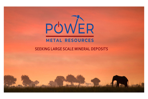 Power Metal (POW.L) Canadian Silver Project – Drilling Contract Signed