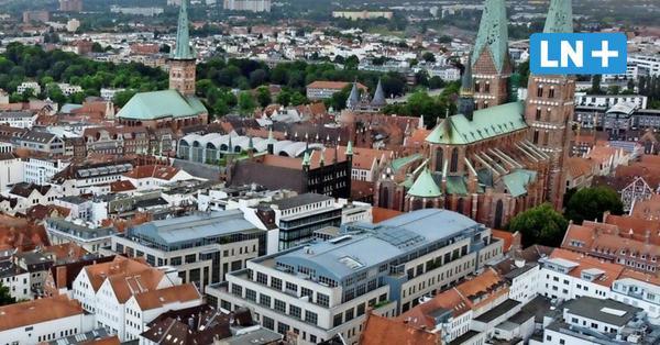 Lübeck: Architekten-Ideen für die Zukunft der Karstadt-Häuser