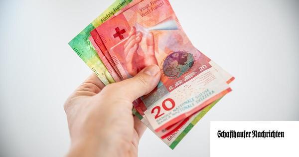 Kanton: Abschluss 2020 soll um 55 Mio. Franken besser ausfallen als erwartet