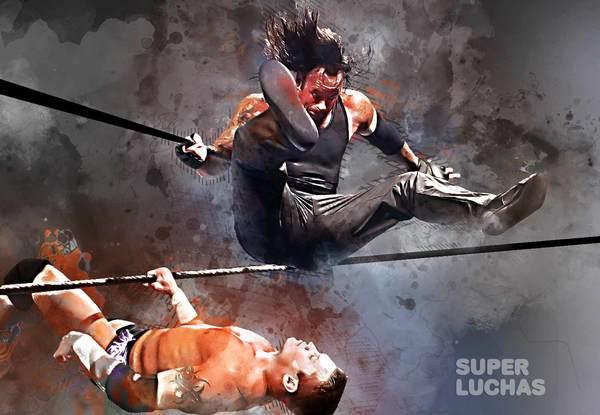 EXCLUSIVA: Así será «Untold»: Undertaker y Randy Orton