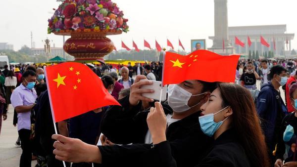 Chinas großer Plan: Der Griff nach der Weltmacht - ZDFmediathek