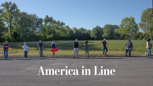 America In Line