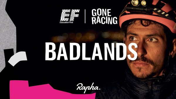 Badlands 2020 - EF Gone Racing