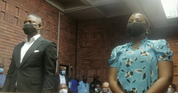 Bushiri and wife back in court to hear bail outcome | eNCA