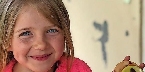 Das unfassbare Schicksal der Familie Ewald: Jetzt kämpft auch Neele (7) um ihr Leben