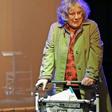 """Girl in the Machine"" hatte imProjekttheater Dresden Premiere"