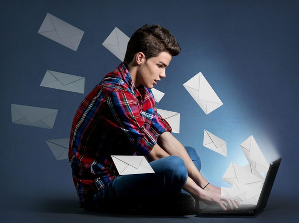 8 Facts to Consider Before You Buy Email Lists for Admissions Marketing | Caylor Solutions