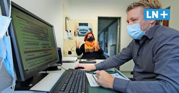 Corona: Blick hinter die Kulissen des Gesundheitsamtes in Ratzeburg