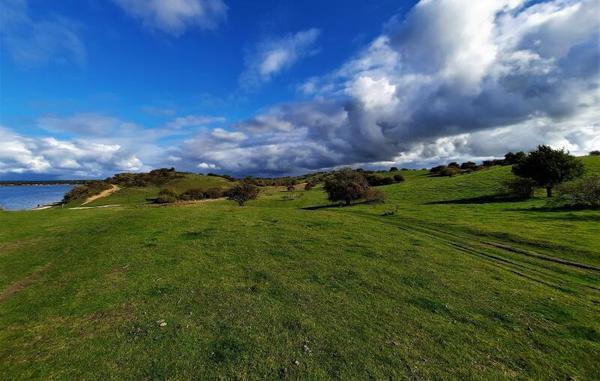 Spaziergang auf der Deviner Halbinsel (Leserfoto: Winfried Degner)