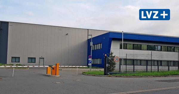 Blackstone baut Batteriezellenproduktion im Döbelner Gewerbegebiet Fuchsloch auf