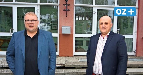 Schule in Prerow nach Fiete-Korn-Eklat: Was der neue Rektor anders machen will