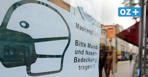 Universitätsmedizin Greifswald: Ab sofort gilt Maskenpflicht für alle Besucher