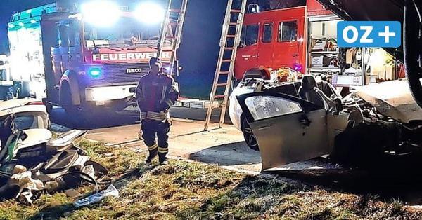 Nach Corona-Test bei der Feuerwehr auf Usedom: Das sind die Ergebnisse