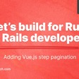 Let's build for Ruby and Rails developers - Part 12 | Web-Crunch