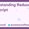 Understanding Reduce in JavaScript