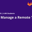 GitLab'den ücretsiz Coursera kursu: How to Manage a Remote Team