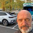 Volkswagen: Osterloh testet ID.4 – Konzernchef Diess freut's