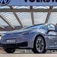 Volkswagen profitiert vom Elektro-Boom – doch der Golf verliert