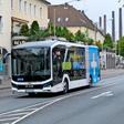 VW-Tochter MAN bringt Wasserstoff-Trucks auf die Straße