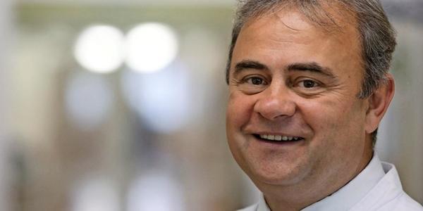 OZ-Telefonforum: Professor Emil Reisinger beantwortet am Mittwoch Ihre Fragen zu Corona