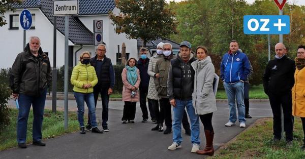 Kühlungsborn: Anwohner ärgern sich über Verkehrslärm nach Radweg-Bau