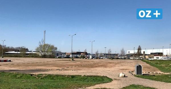 Achtung: Diese Wismarer Parkplätze sind am 27. und 28. Oktober gesperrt