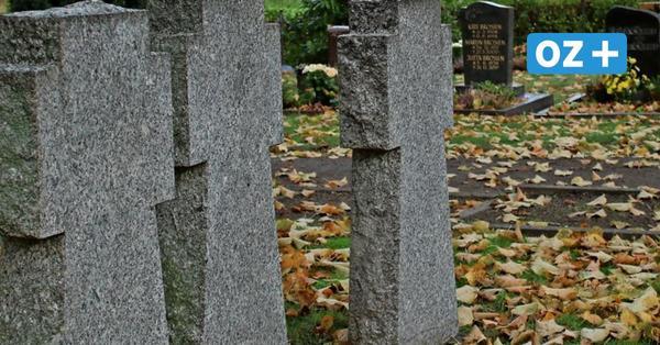 Sammlung für Kriegsgräberfürsorge in Nordvorpommern hat begonnen