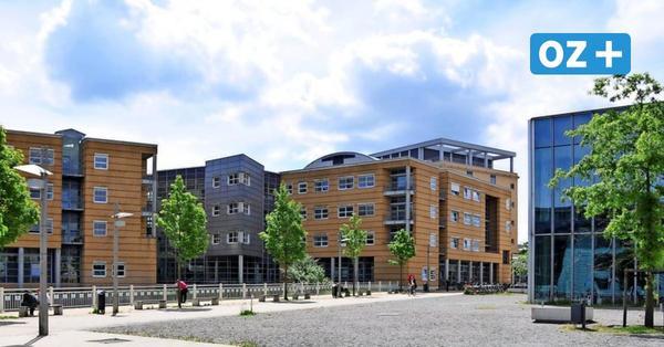 Universitätsmedizin Greifswald: Nur noch ein Besucher pro Patient