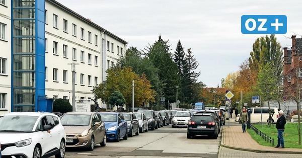 Vorpommern-Greifswald: Linke kritisiert lange Wartezeiten an Corona-Testzentren
