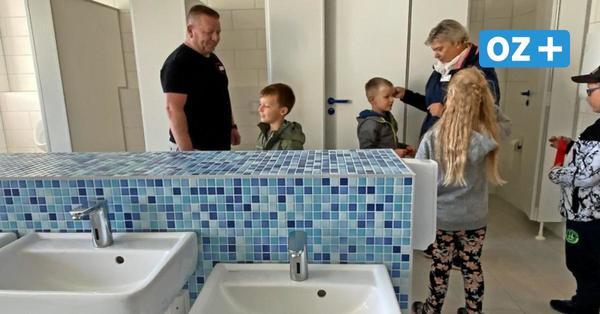 Hort am Wolgaster Paschenberg: AWO will weitere Sanierungsmaßnahmen