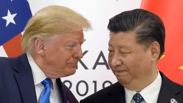 Donald Trump and Xi Jinping: a very special friendship that changed US-China relations forever