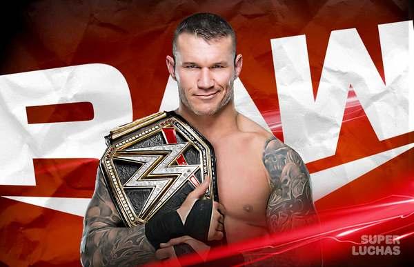 WWE RAW 26 de octubre 2020   Resultados en vivo   Inicia el camino a Survivor Series