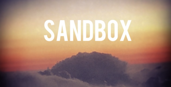 Sandbox episode #6: Speculative Design Charting Paths in Uncertain Times [PODCAST]