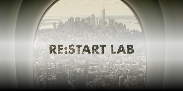 RE:START Lab - Columbia School of the Arts