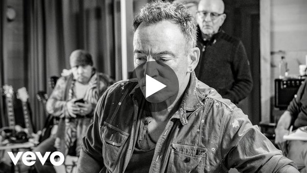 Bruce Springsteen - Letter To You (Official Video)