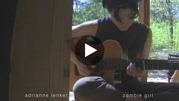 adrianne lenker - zombie girl (official video)