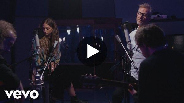 Matt Berninger - Silver Springs (Live from EastWest)