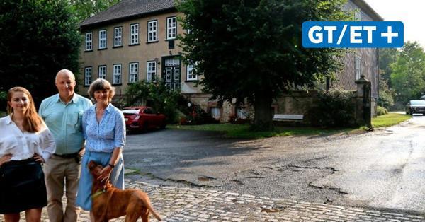 Adel in Südniedersachsen: Familie von Schnehen in Klein Schneen