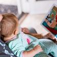 """Wichtiges Ritual für Kinder: """"Besser fünf Minuten vorlesen als gar nicht"""""""