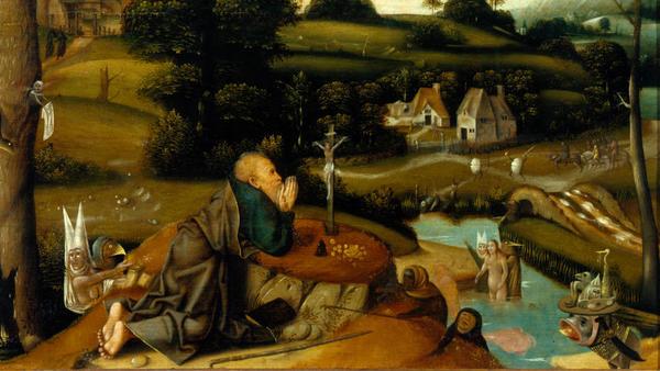 L'esprit flamand souffle sur le musée de Cassel - Vlaamse geest waait door het museum van Kassel
