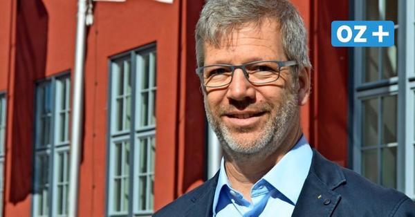 Nach Quarantäne: Oberbürgermeister darf ab Mittwoch wieder ins Rathaus