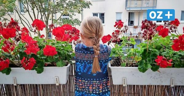 Mutter aus Greifswald: Aus dem Quarantäne-Alltag mit zwei kleinen Kindern