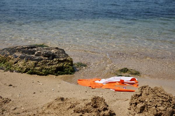 """«Tristesse, colère et honte» après la mort de quatre migrants au large de Dunkerque - """"Verdriet, woede en schaamte"""" na de dood van vier migranten voor de kust van Duinkerke"""